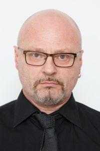 Peter Gojakovich