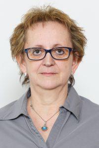 Ingeborg Manharter