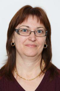 Ulrike Voglhuber