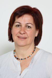 Barbara Vogrin