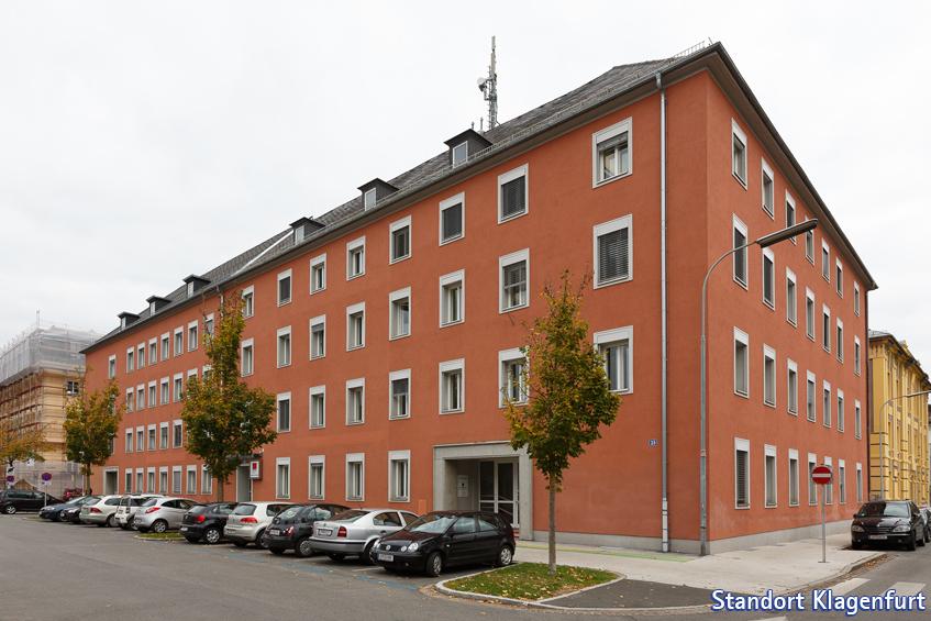 Standort Klagenfurt
