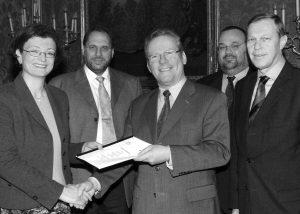 BHAG Rahmenvertrag