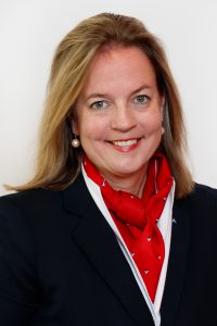 Angelika Schätz Geschäftsführerin BHAG