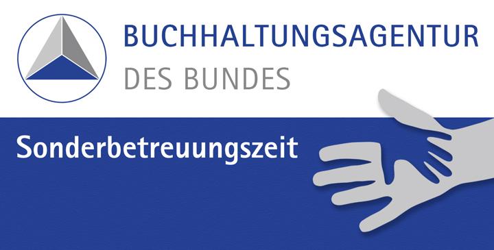 Sonderbetreuungszeit-Logo